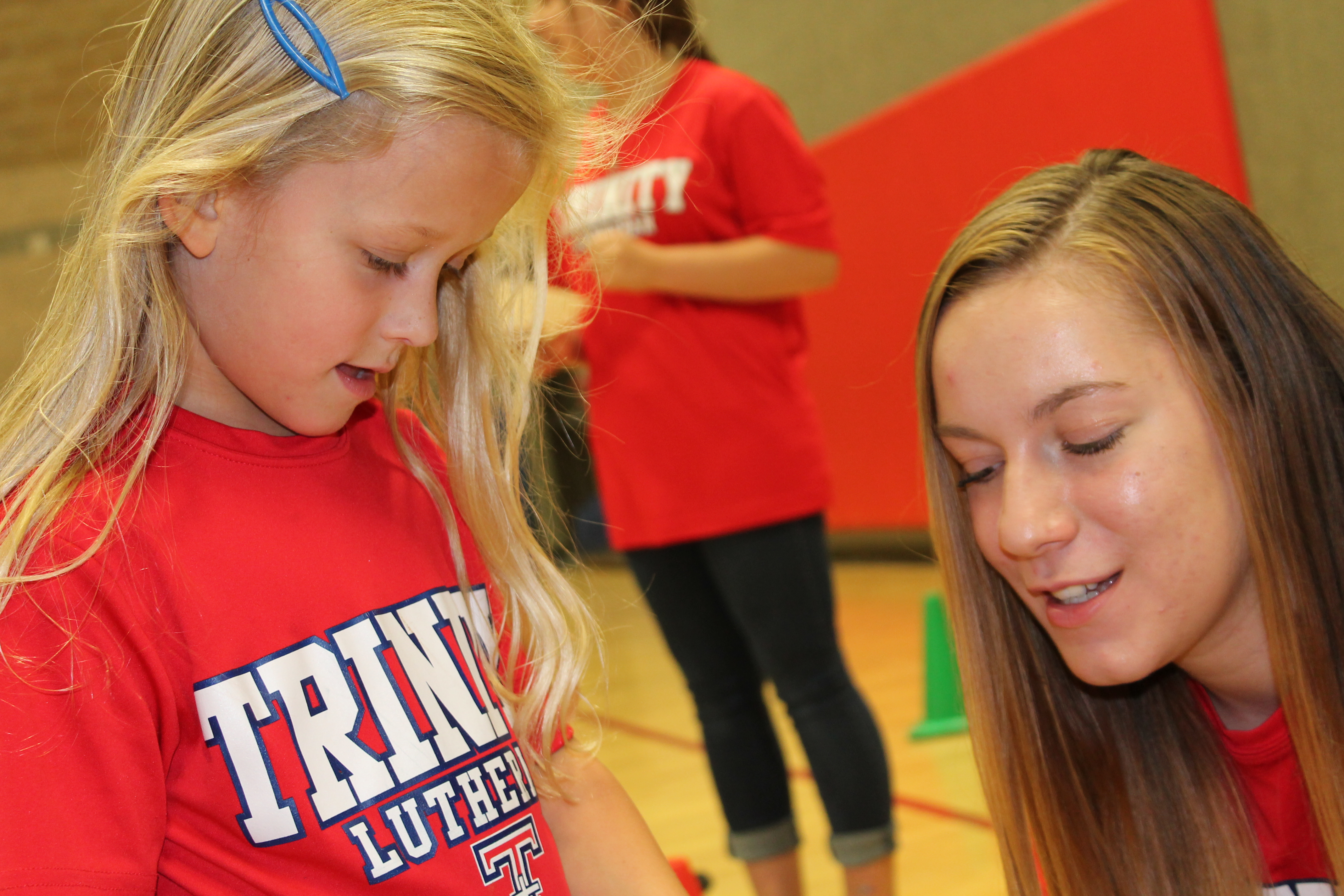 Saints for Pioneers – Raises over 12,000 dollars for LSA